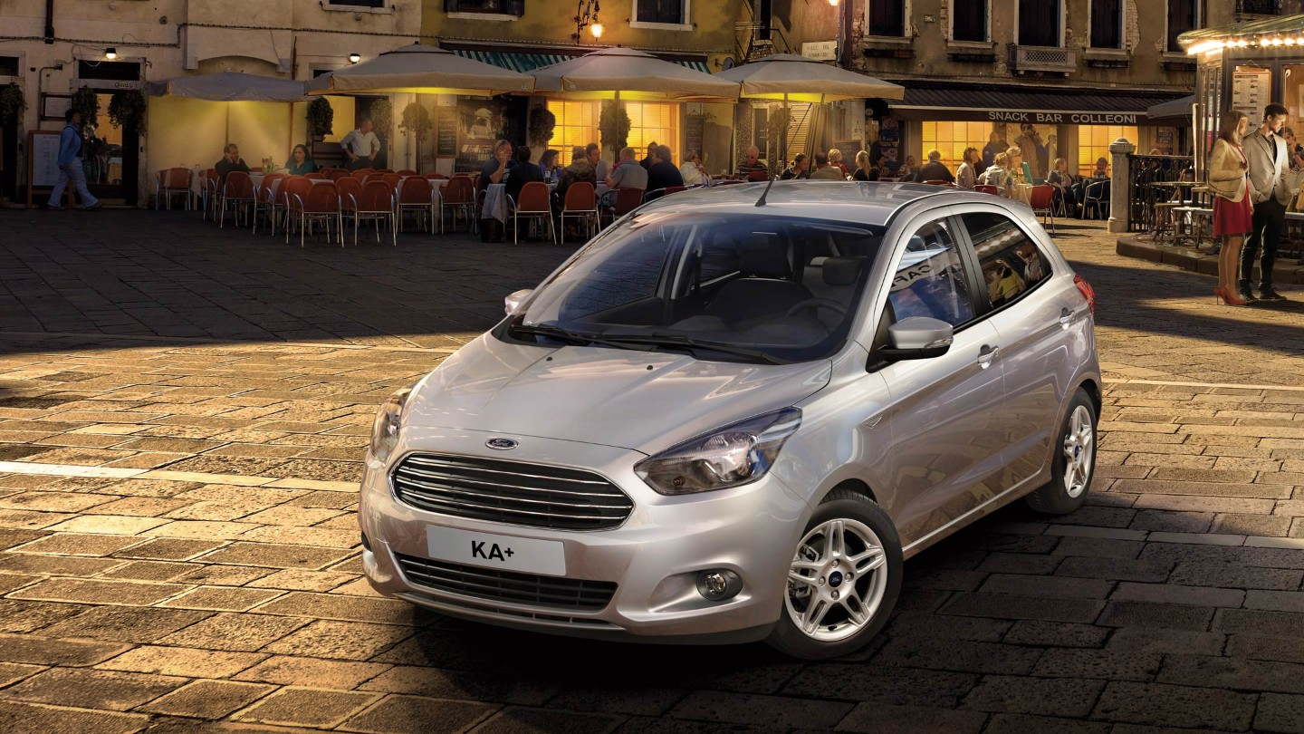 ford beige