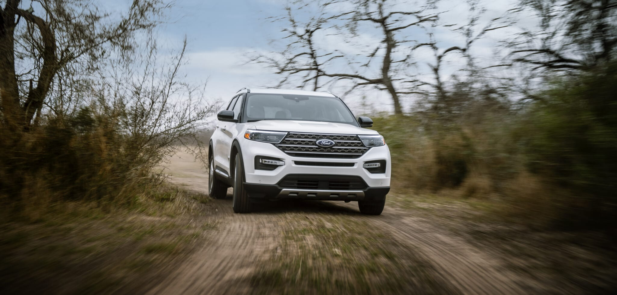 Ford Explorer King Ranch Edition
